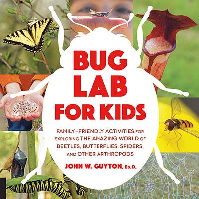 Bug Lab for Kids - Jacket