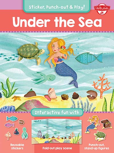 Under the Sea - Jacket