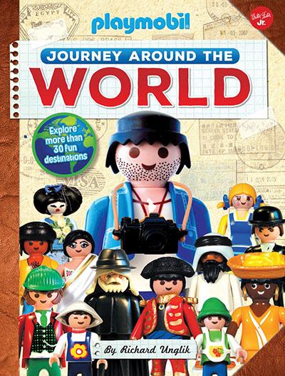 Journey Around the World - Jacket