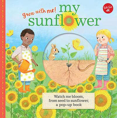 My Sunflower - Jacket