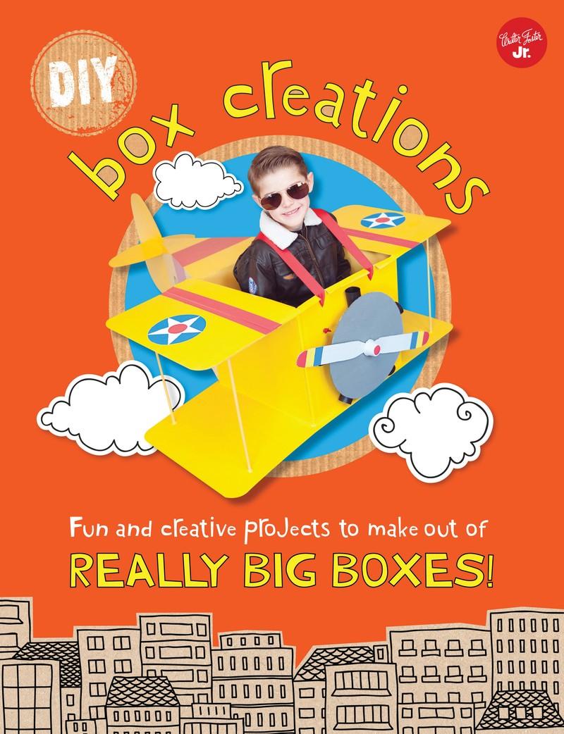 DIY Box Creations - Jacket