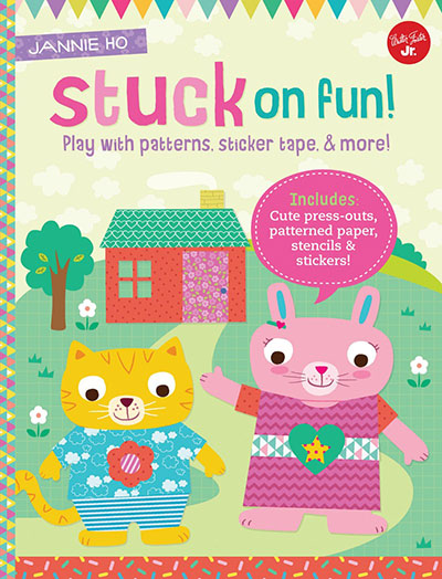 Stuck on Fun! - Jacket