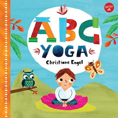 ABC Yoga - Jacket