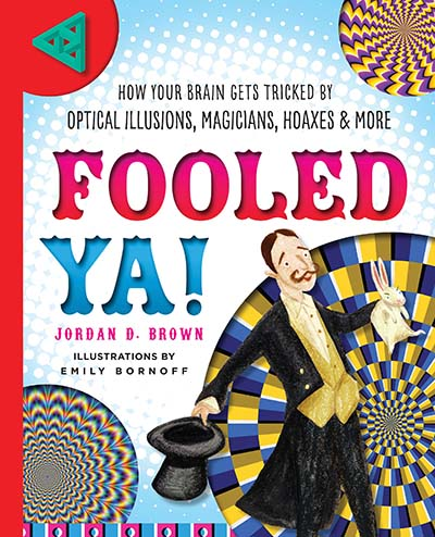 Fooled Ya! - Jacket