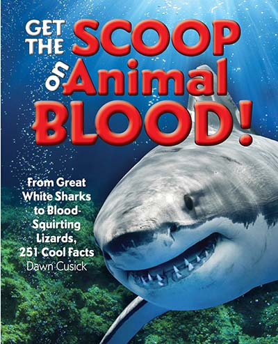 Get the Scoop on Animal Blood - Jacket