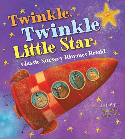 Twinkle, Twinkle Little Star - Jacket