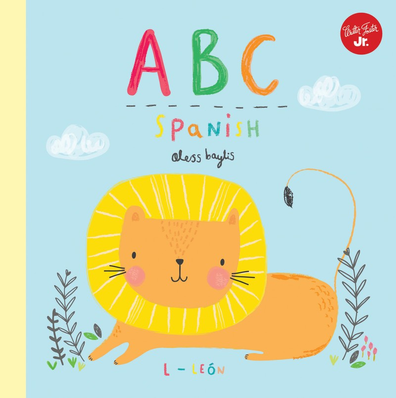 ABC Spanish - Jacket
