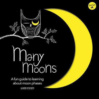 Many Moons - Jacket