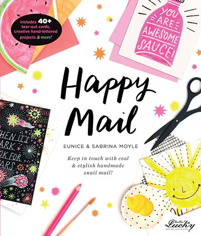 Happy Mail - Jacket