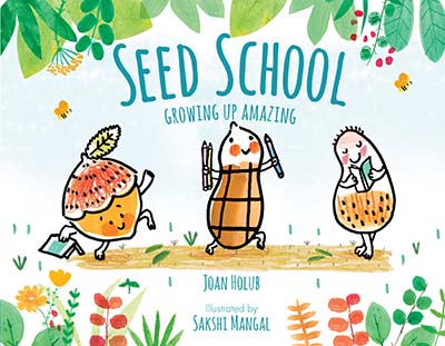 Seed School - Jacket