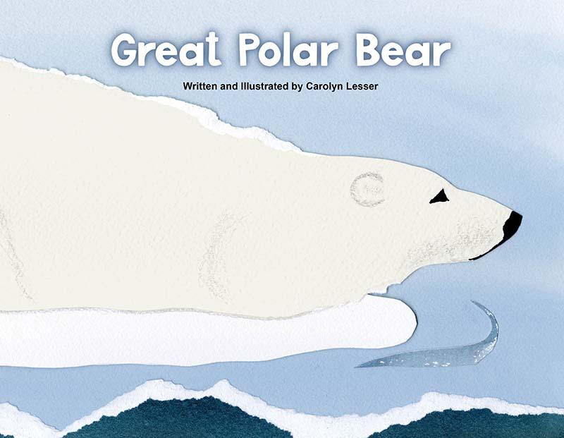 Great Polar Bear - Jacket