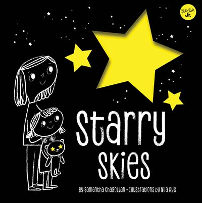 Starry Skies - Jacket