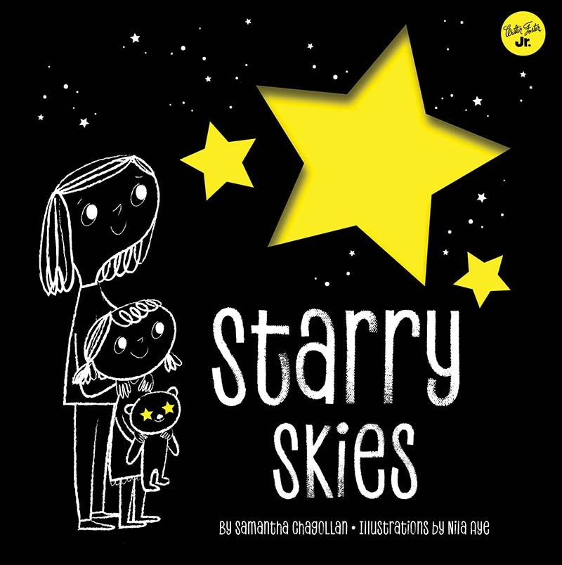 Starry Skies - Jacket