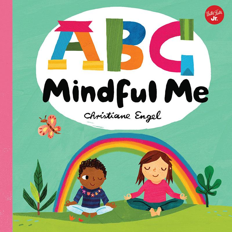 ABC for Me: ABC Mindful Me - Jacket