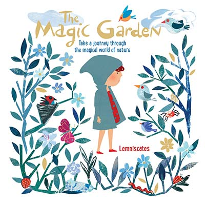 The Magic Garden - Jacket