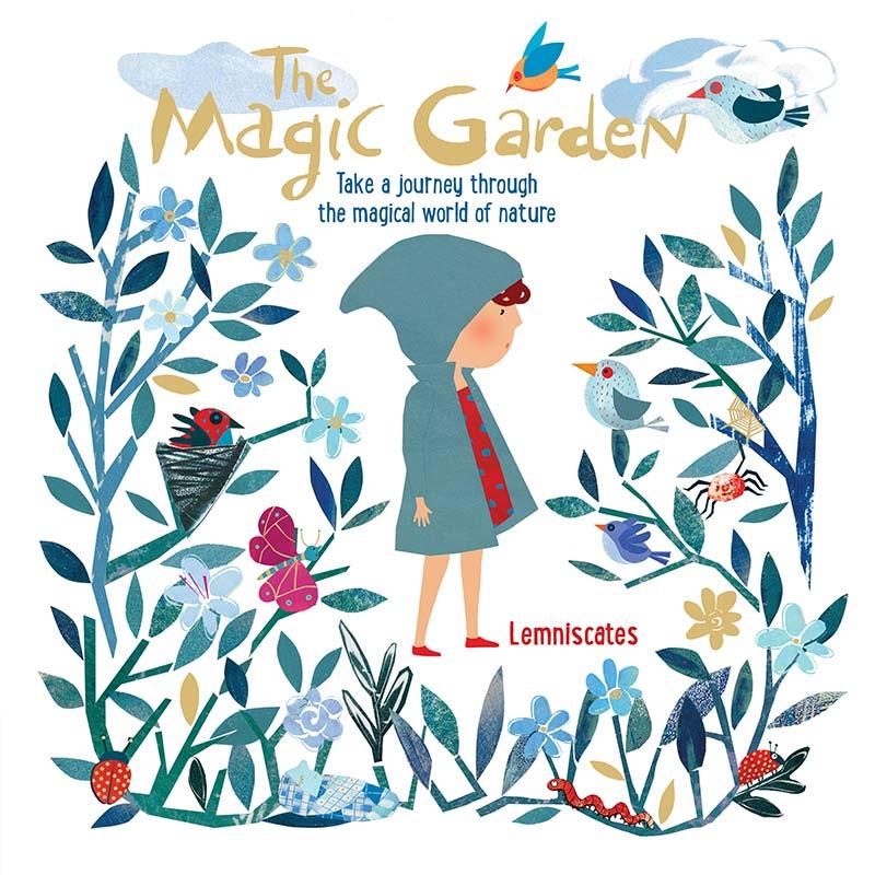 The Magic Garden - Jacket