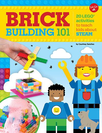 Brick Building 101 - Jacket