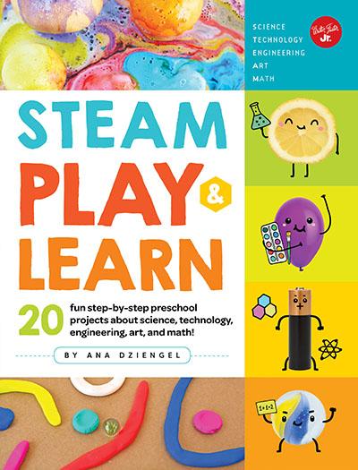 STEAM Play & Learn - Jacket