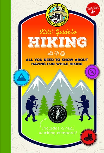 Ranger Rick Kids' Guide to Hiking - Jacket