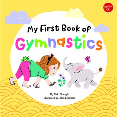My First Book of Gymnastics - Jacket