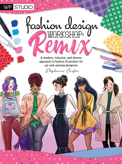 Fashion Design Workshop: Remix - Jacket