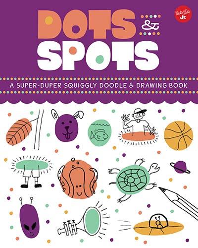 Dots & Spots - Jacket