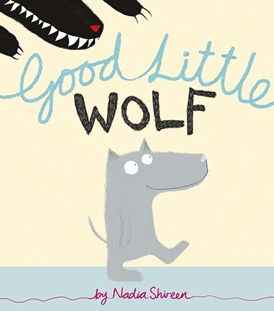 Good Little Wolf - Jacket