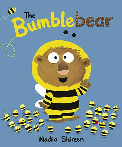 The Bumblebear - Jacket