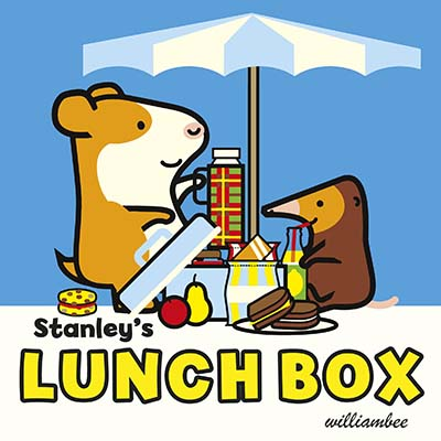 Stanley's Lunch Box - Jacket