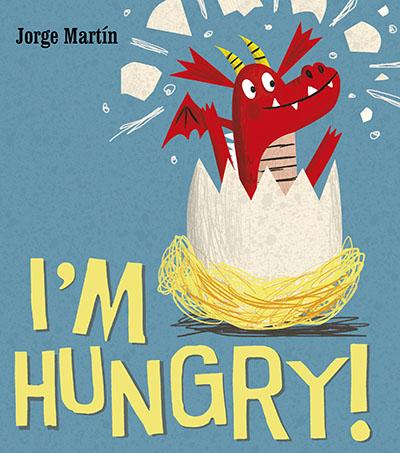 I'm Hungry - Jacket