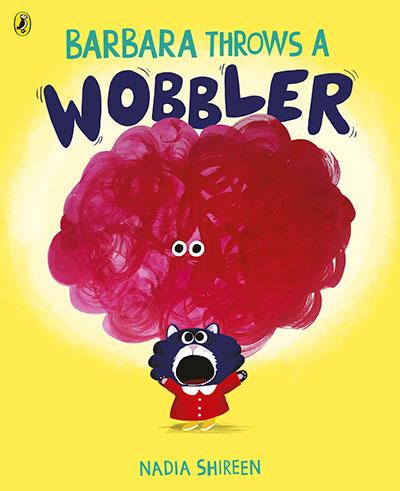 Barbara Throws a Wobbler - Jacket