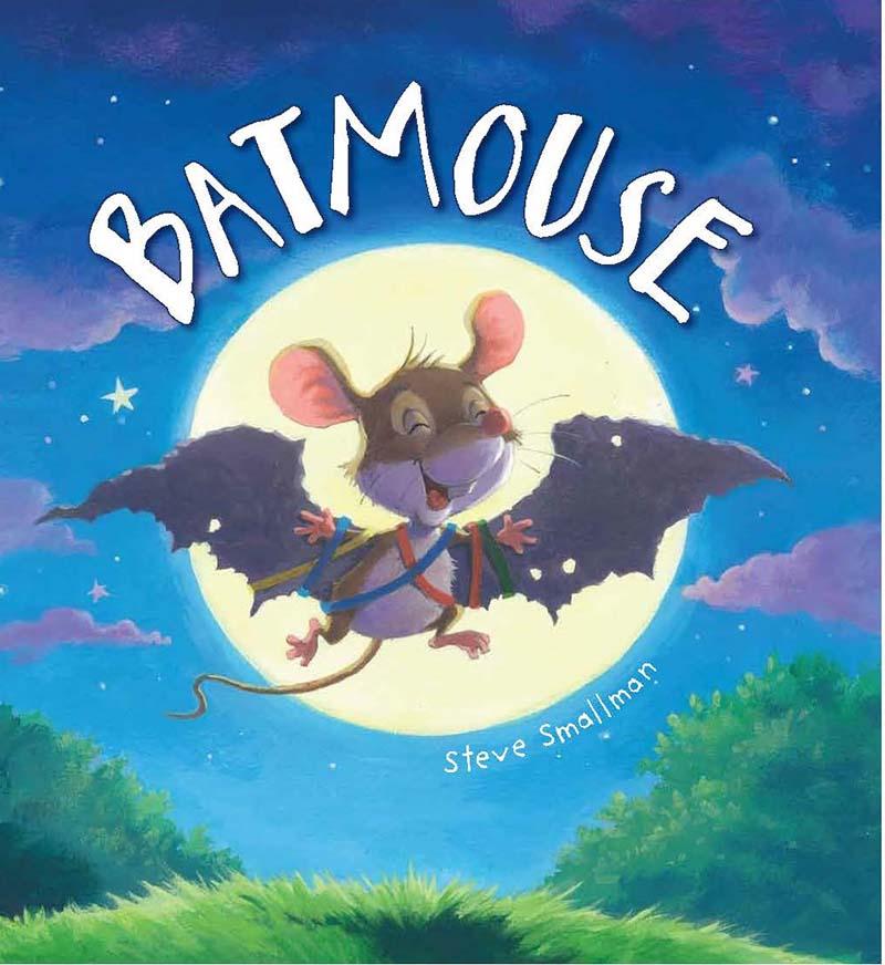 Batmouse - Jacket