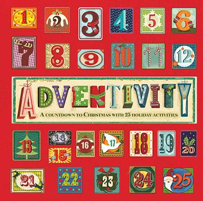Adventivity - Jacket