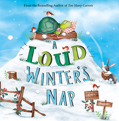 A Loud Winters Nap - Jacket