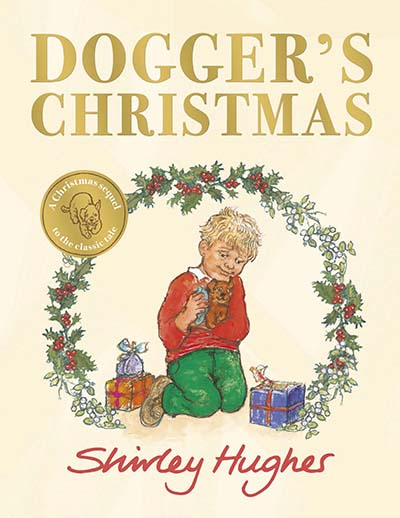 Dogger's Christmas - Jacket