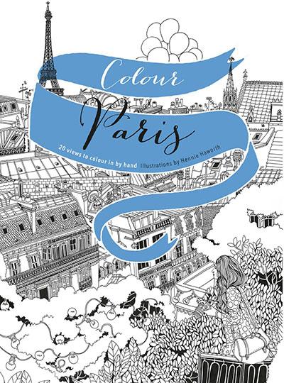 Colour Paris - Jacket