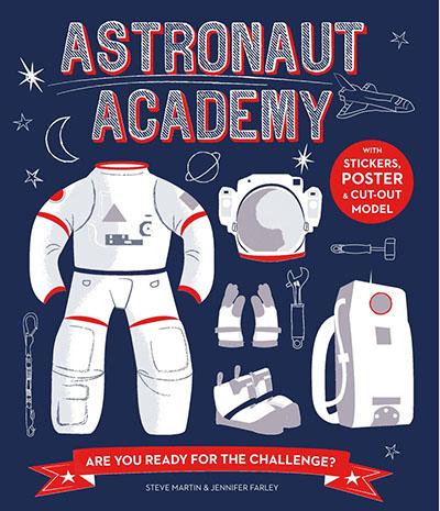 Astronaut Academy - Jacket