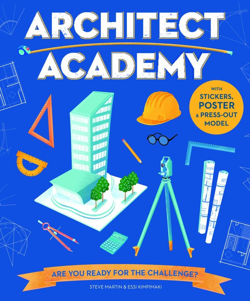 Architect Academy - Jacket