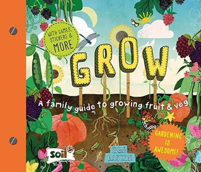 Grow - Jacket