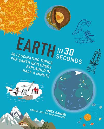 Earth in 30 Seconds - Jacket