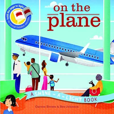 Shine a Light: On the Plane - Jacket