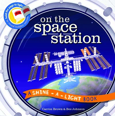 On the Space Station - Jacket
