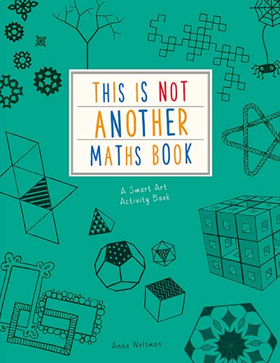 This is Not Another Maths Book - Jacket