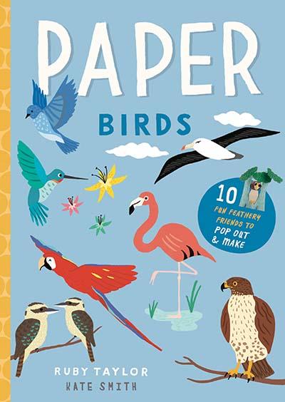 Paper Birds - Jacket