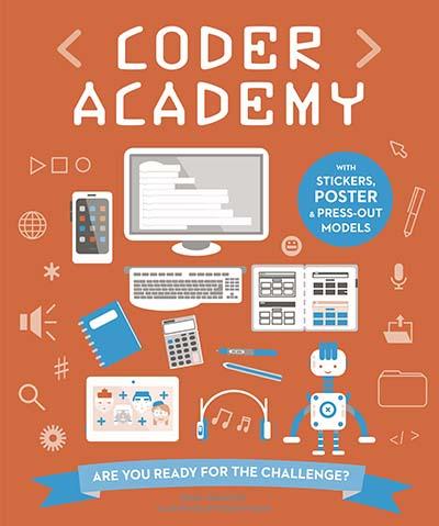Coder Academy - Jacket