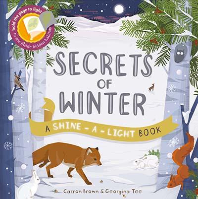 Shine a Light: Secrets of Winter - Jacket