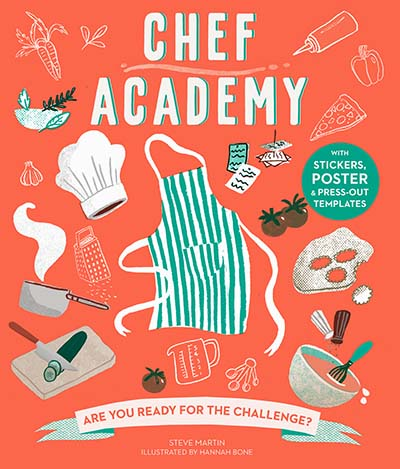 Chef Academy - Jacket