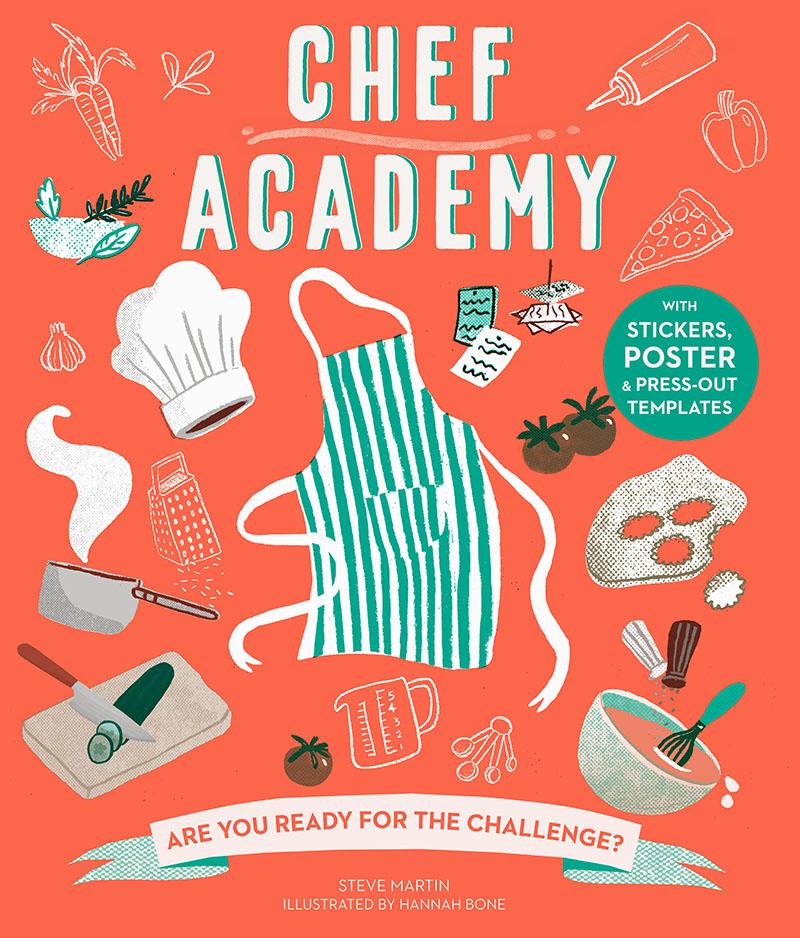 Chef Academy - Jacket