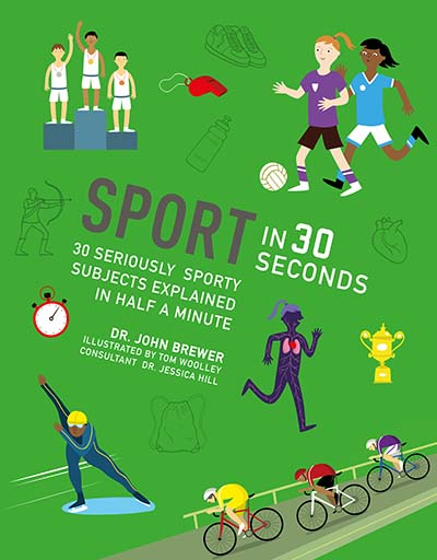 Sport in 30 Seconds - Jacket