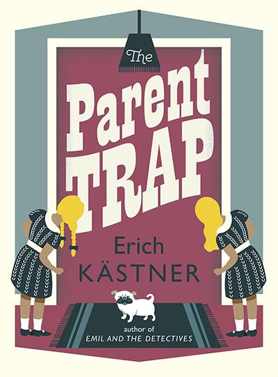The Parent Trap - Jacket